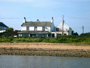 Steamboat Inn, Carsethorn